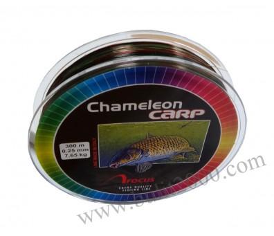-ВЛАКНО  CHAMELEON CARP  0.20/300m