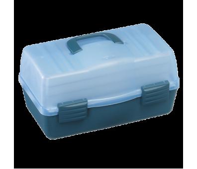 PLASTICA PANARO КУФАР 138 BLUE BEN