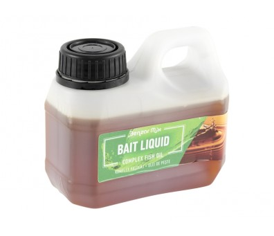 BENZAR MIX BAIT LIQUID BELACHAN AND KRILL 500ml.