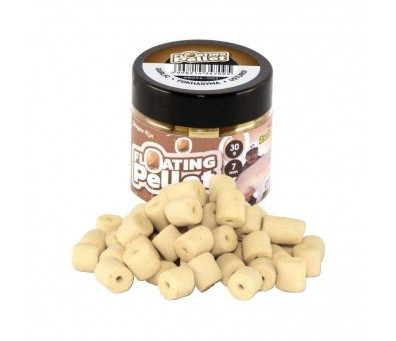 BENZAR MIX FLOATING PELLET GARLIC 7мм. 30гр.