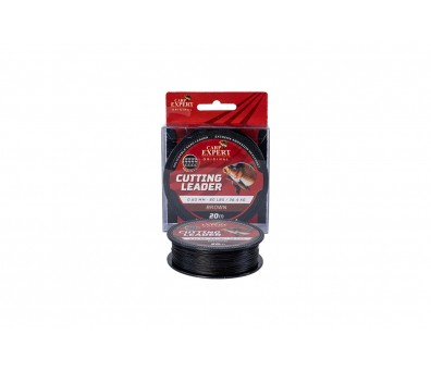 CARP EXPERT CUTTING LEADER 0.60мм. 20м.