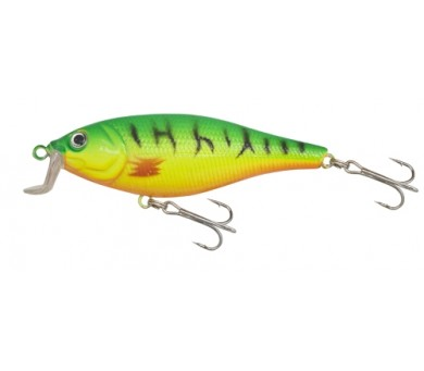 ВОБЛЕР GOLD STAR FAT SHAD COL.1