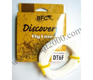BFC DISCOVERY ШНУР  DT4F 100FT