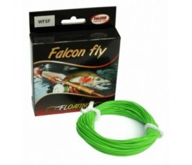 FALCON FLY МУХАРСКИ ШНУР DT 6F