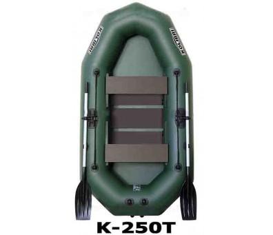 НАДУВАЕМА ЛОДКА KOLIBI K 250 T