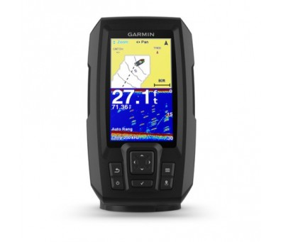 СОНАР GARMIN STRIKER™ Plus 4