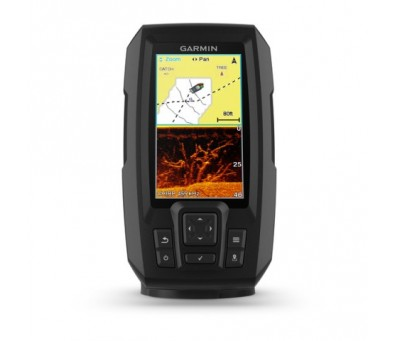 СОНАР GARMIN STRIKER PLUS 4CV
