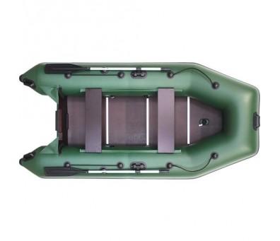 НАДУВАЕМА ЛОДКА Balkan Boat MLA 2900K